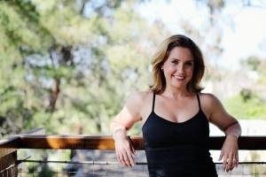 Adriana Jamet - The Megamama